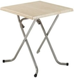 Mesa Plegable 78€+iva
